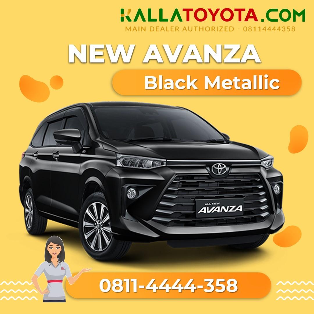 New Avanza G